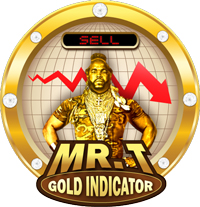 Mr. T Gold Indicator
