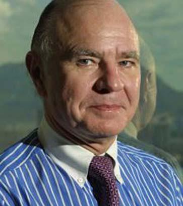 Marc Faber